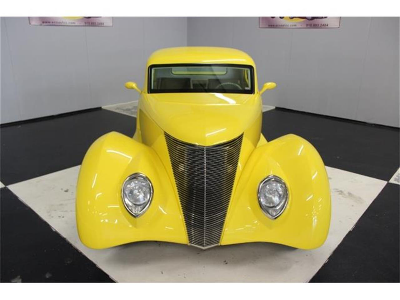 Large Picture of Classic 1937 Pickup located in North Carolina - $40,000.00 Offered by East Coast Classic Cars - E893
