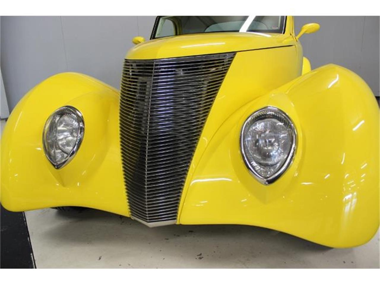 Large Picture of Classic '37 Ford Pickup located in North Carolina Offered by East Coast Classic Cars - E893
