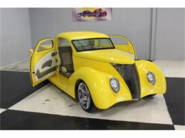 Picture of Classic 1937 Ford Pickup located in North Carolina - $40,000.00 Offered by East Coast Classic Cars - E893