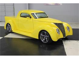 Picture of Classic 1937 Pickup - $40,000.00 Offered by East Coast Classic Cars - E893