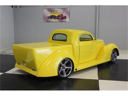 Picture of Classic 1937 Ford Pickup Offered by East Coast Classic Cars - E893