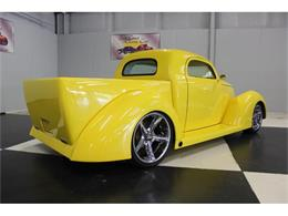 Picture of Classic '37 Ford Pickup Offered by East Coast Classic Cars - E893