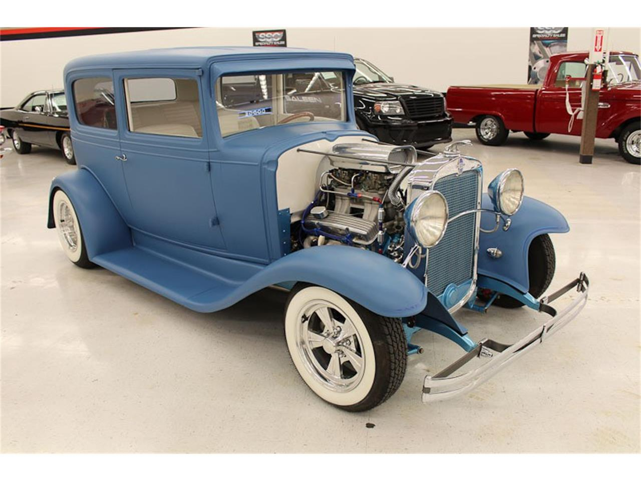 Large Picture of '31 AE Independence - E8GY