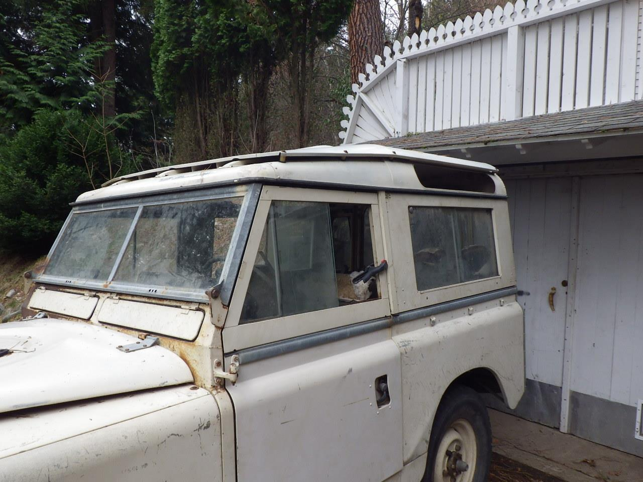 Large Picture of Classic '64 Series IIA located in Bonners Ferry Idaho - $5,400.00 Offered by a Private Seller - E8JT