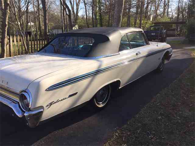 Picture of '62 Galaxie 500 XL - E8L3