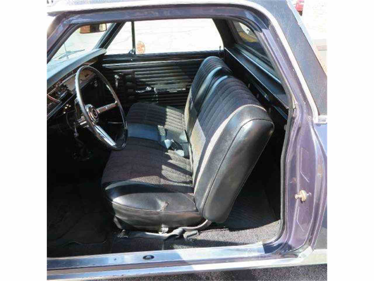 Large Picture of 1967 Chevrolet El Camino - $12,995.00 - E8OC