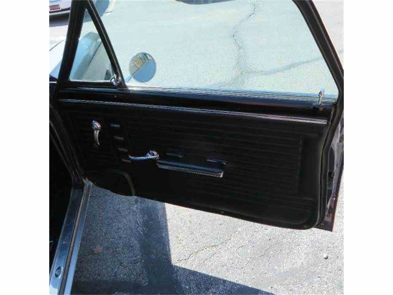 Large Picture of 1967 Chevrolet El Camino Offered by All American Auto Mart Inc - E8OC