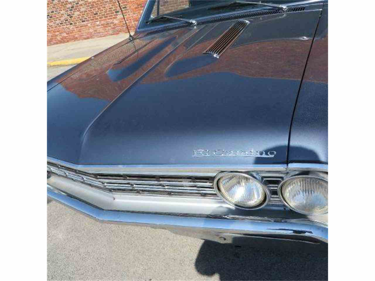 Large Picture of Classic '67 Chevrolet El Camino located in Kansas - $12,995.00 Offered by All American Auto Mart Inc - E8OC