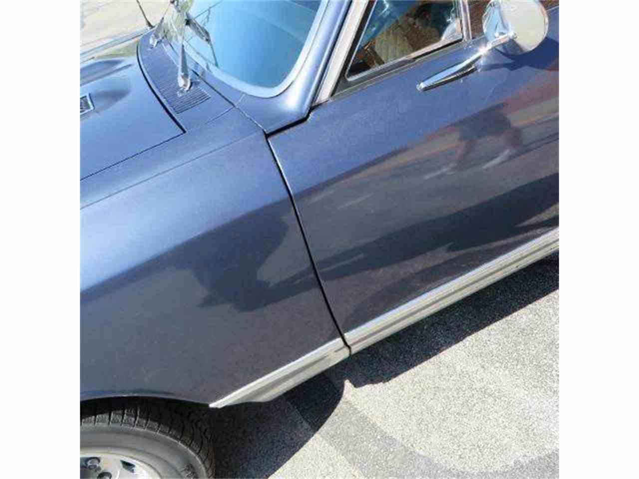 Large Picture of '67 El Camino - E8OC