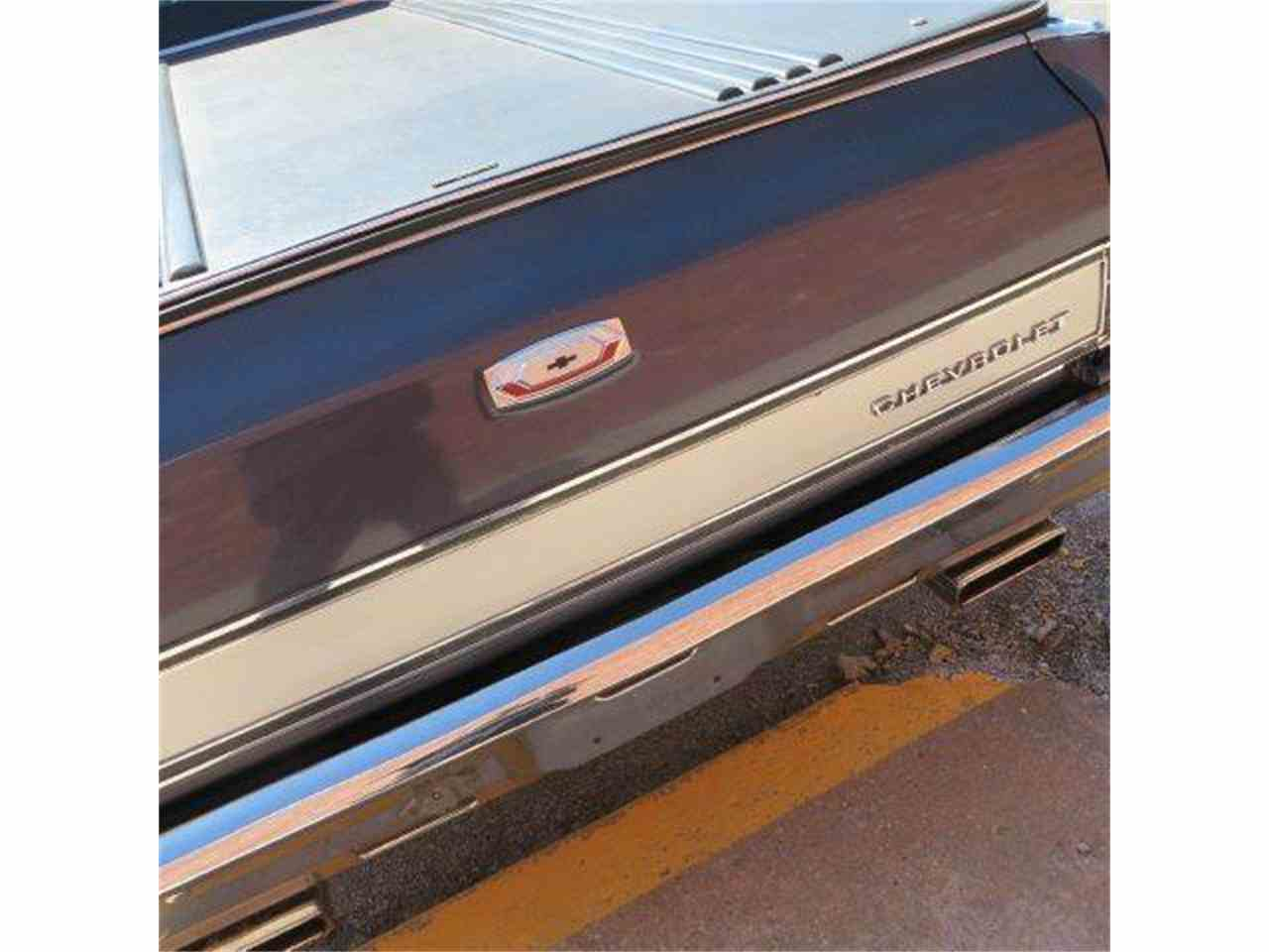 Large Picture of 1967 El Camino located in Olathe Kansas - $12,995.00 Offered by All American Auto Mart Inc - E8OC