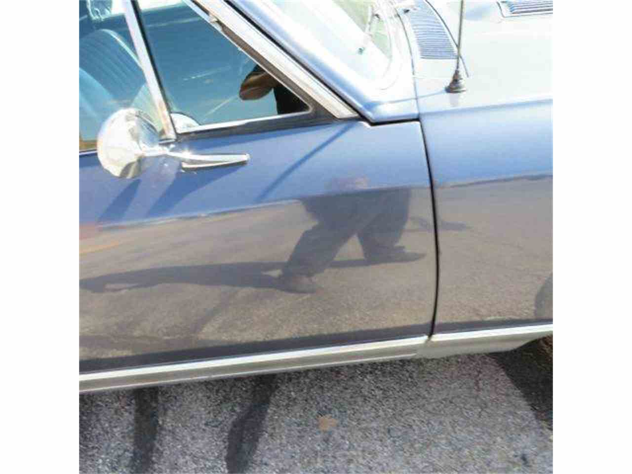 Large Picture of Classic '67 Chevrolet El Camino located in Olathe Kansas - $12,995.00 Offered by All American Auto Mart Inc - E8OC