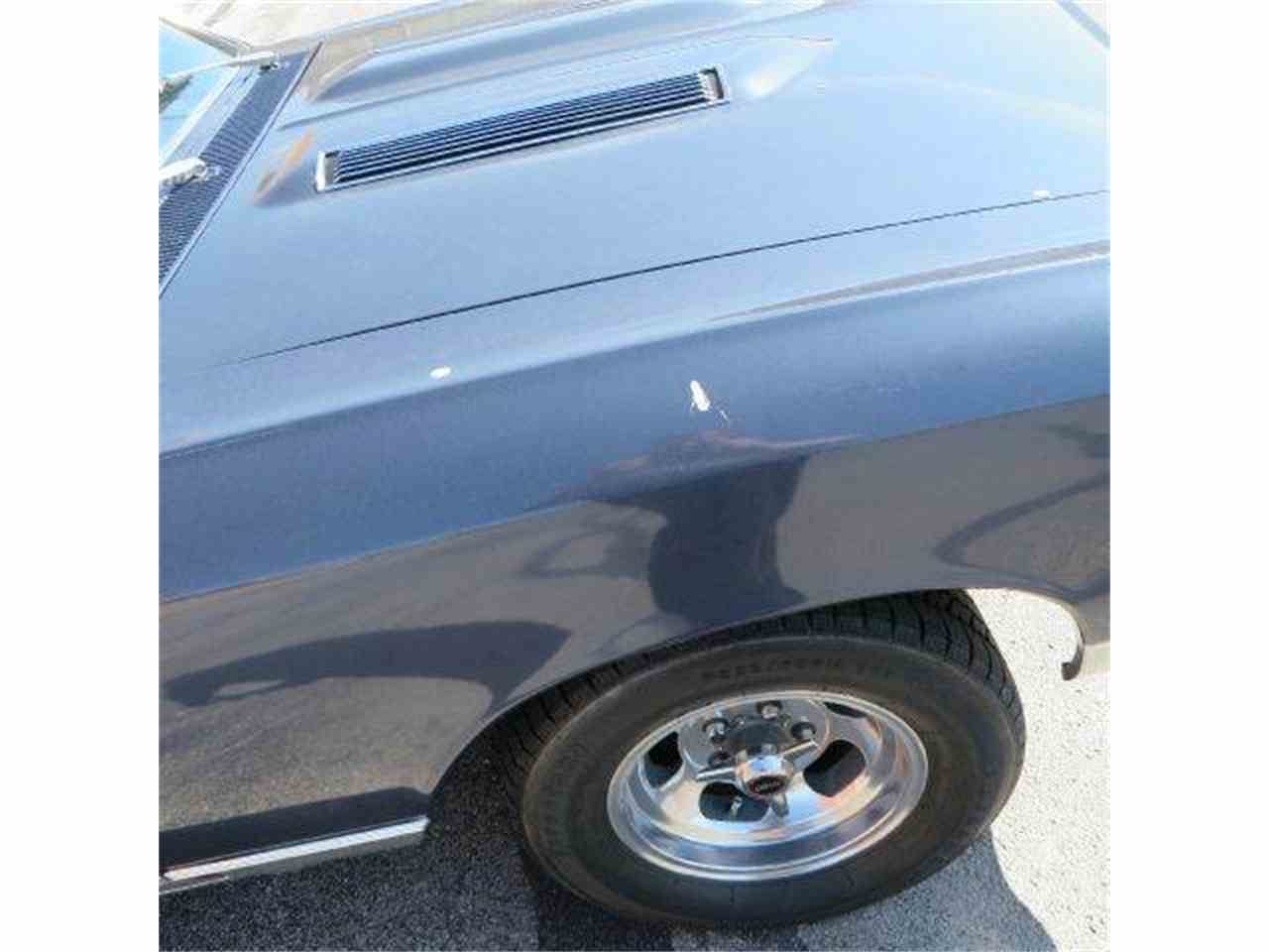Large Picture of Classic '67 Chevrolet El Camino - $12,995.00 Offered by All American Auto Mart Inc - E8OC