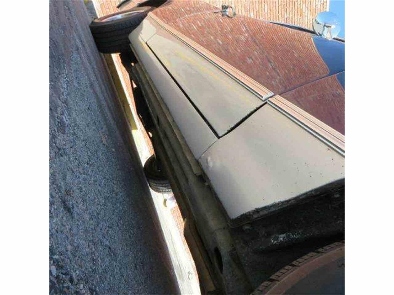 Large Picture of 1967 Chevrolet El Camino - E8OC