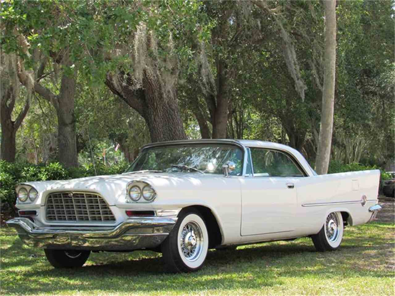 1957 Chrysler 300C for Sale | ClassicCars.com | CC-664663