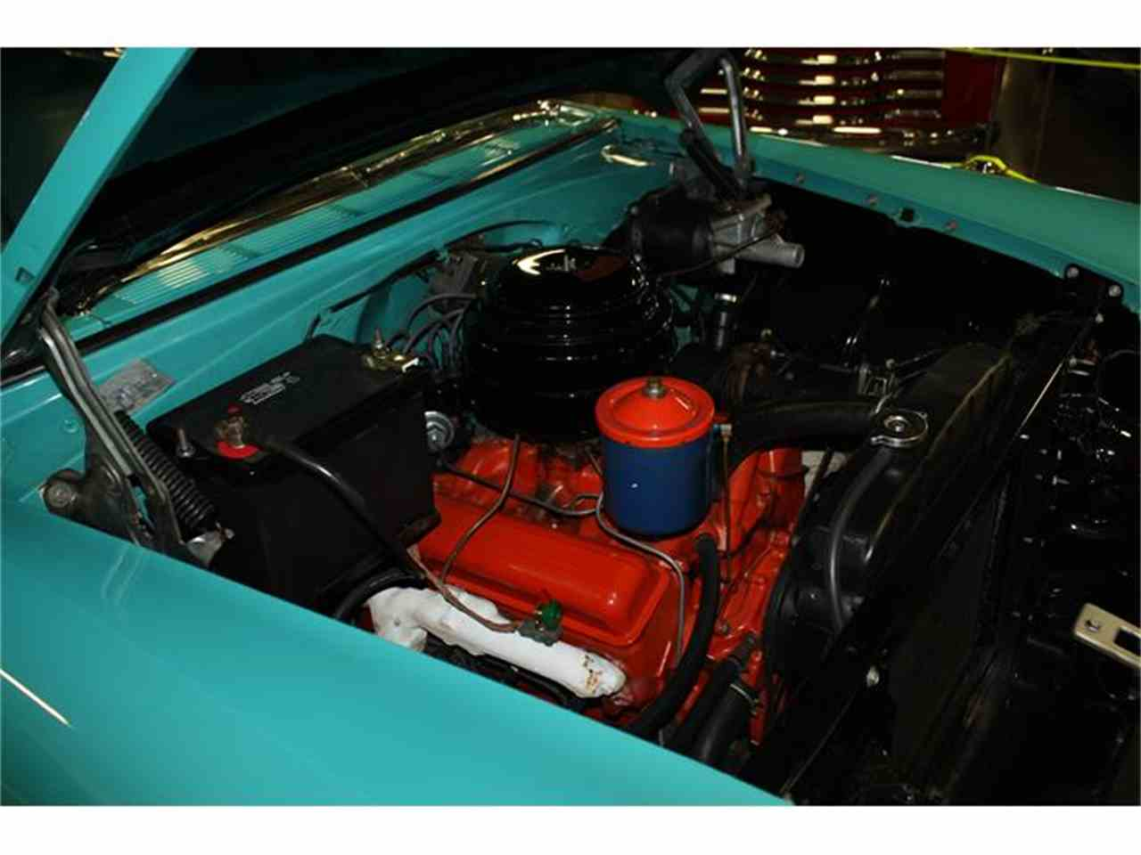 Large Picture of '55 Bel Air - E8V0