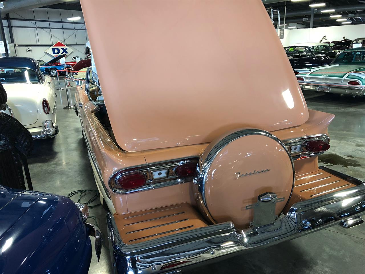 Large Picture of Classic 1958 Skyliner - $55,000.00 - E8VD