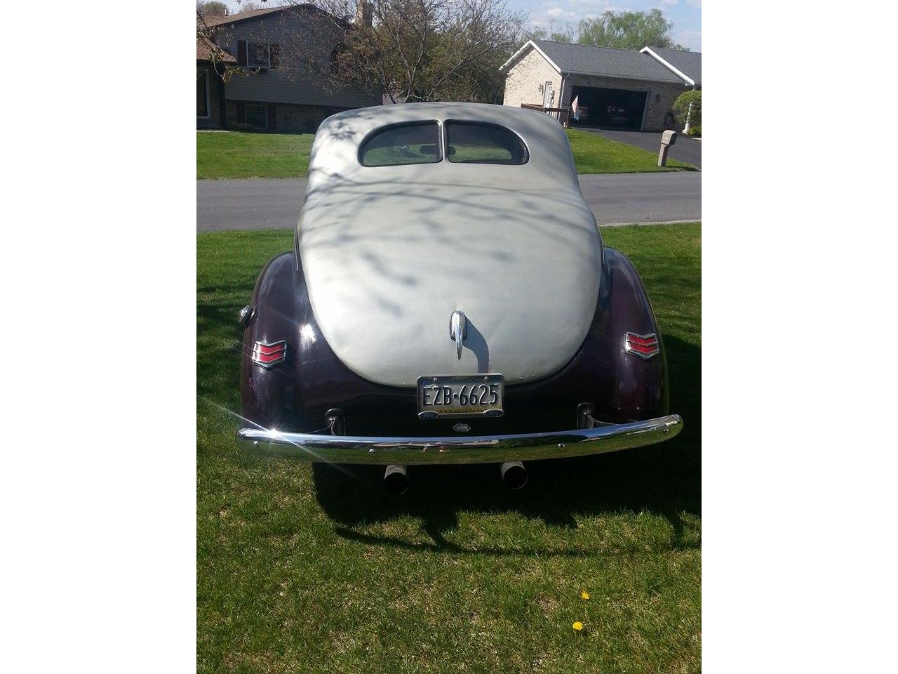 Large Picture of 1940 Ford Coupe - E8VP