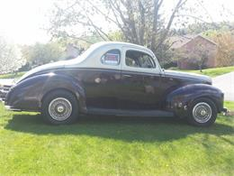 Picture of Classic '40 Ford Coupe - $28,000.00 Offered by a Private Seller - E8VP