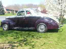 Picture of '40 Coupe - E8VP