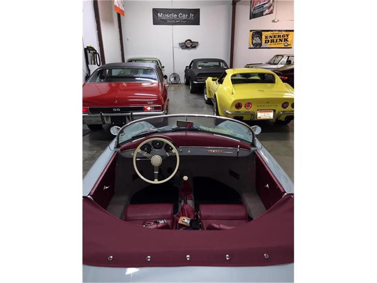 Large Picture of 1957 Speedster located in Georgia - E92L