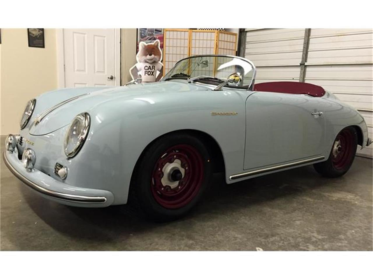 Large Picture of '57 Speedster located in Alpharetta Georgia - $34,250.00 Offered by Muscle Car Jr - E92L