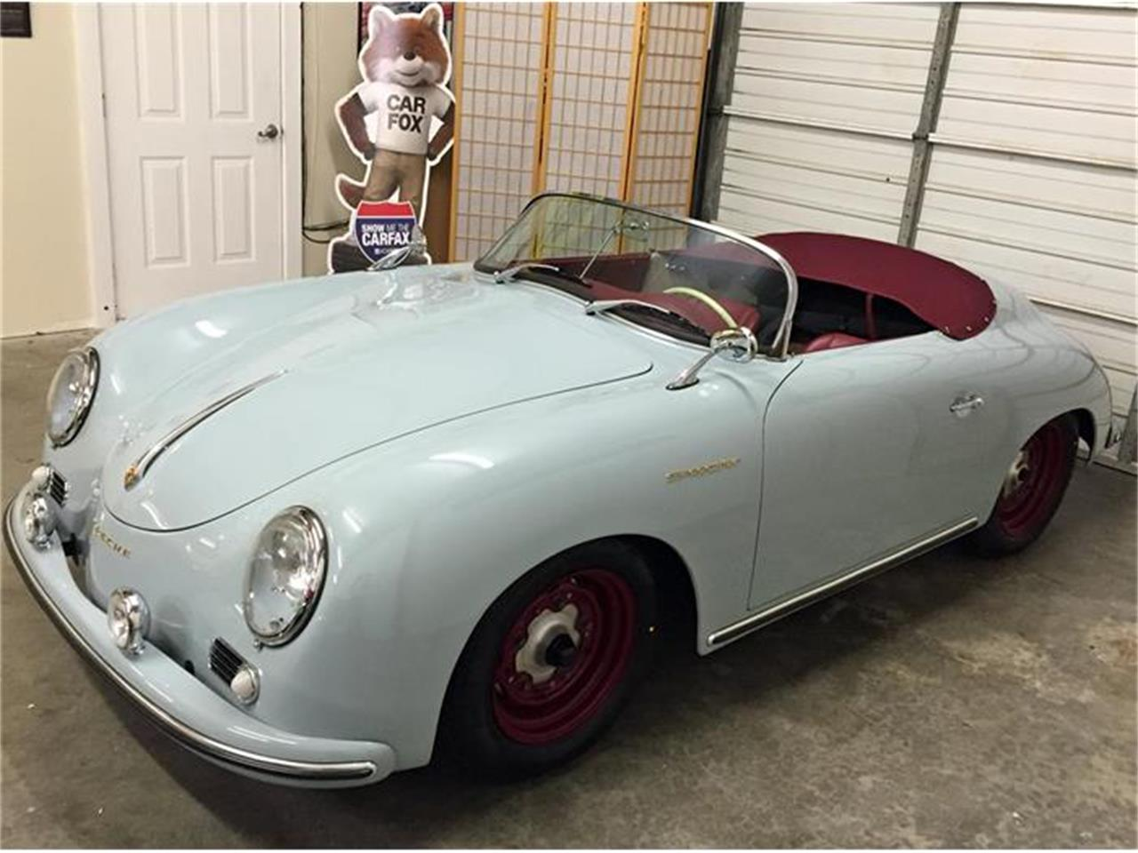 Large Picture of Classic '57 Speedster - $34,250.00 Offered by Muscle Car Jr - E92L