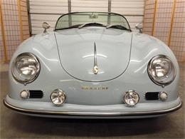 Picture of '57 Porsche Speedster located in Georgia - E92L