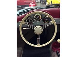 Picture of Classic '57 Porsche Speedster located in Alpharetta Georgia - $34,250.00 - E92L