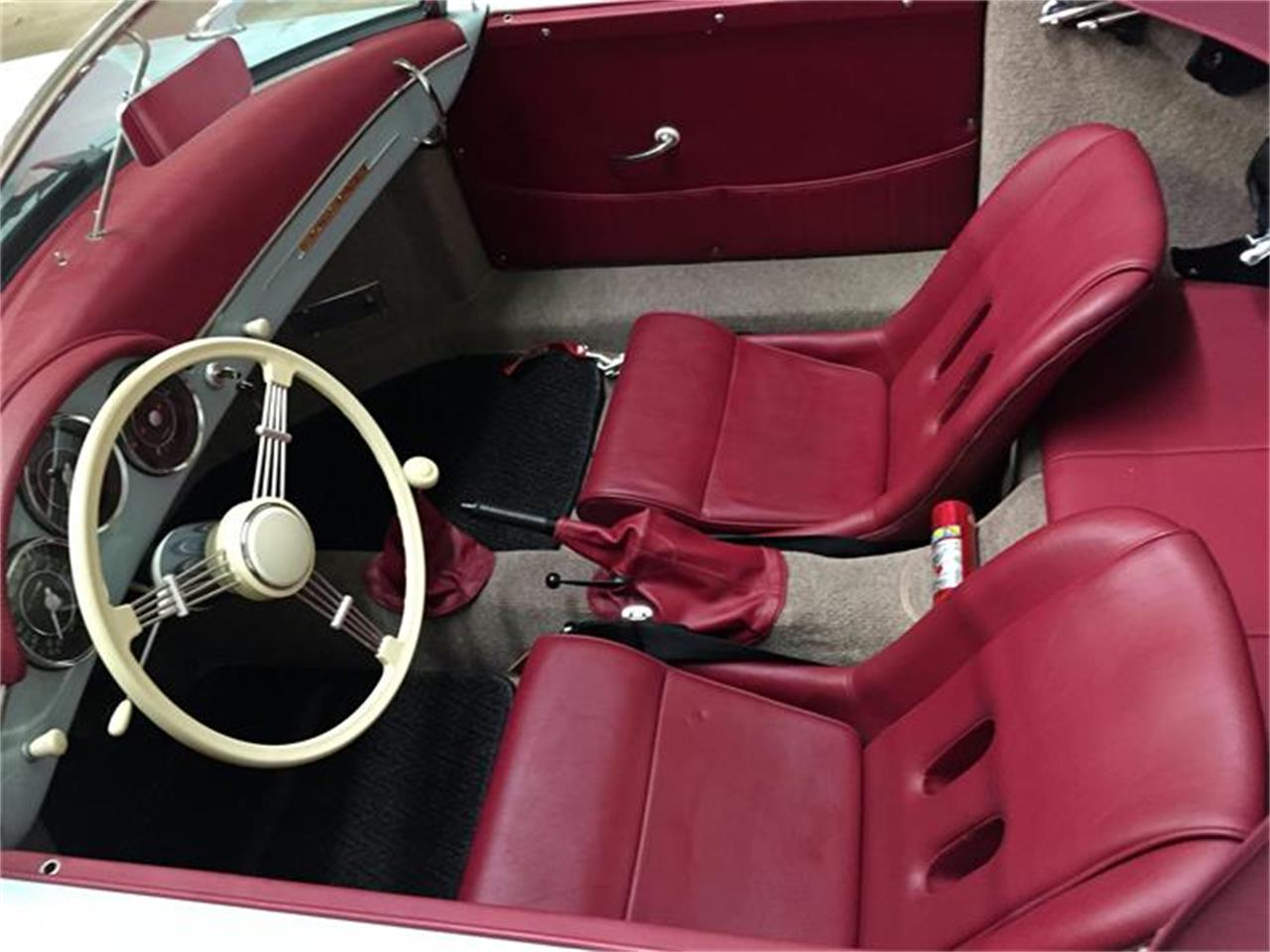 Large Picture of Classic 1957 Speedster located in Georgia - $34,250.00 - E92L