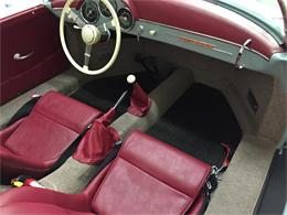 Picture of 1957 Porsche Speedster located in Alpharetta Georgia Offered by Muscle Car Jr - E92L