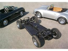 Picture of '57 Porsche Speedster Offered by Muscle Car Jr - E92L