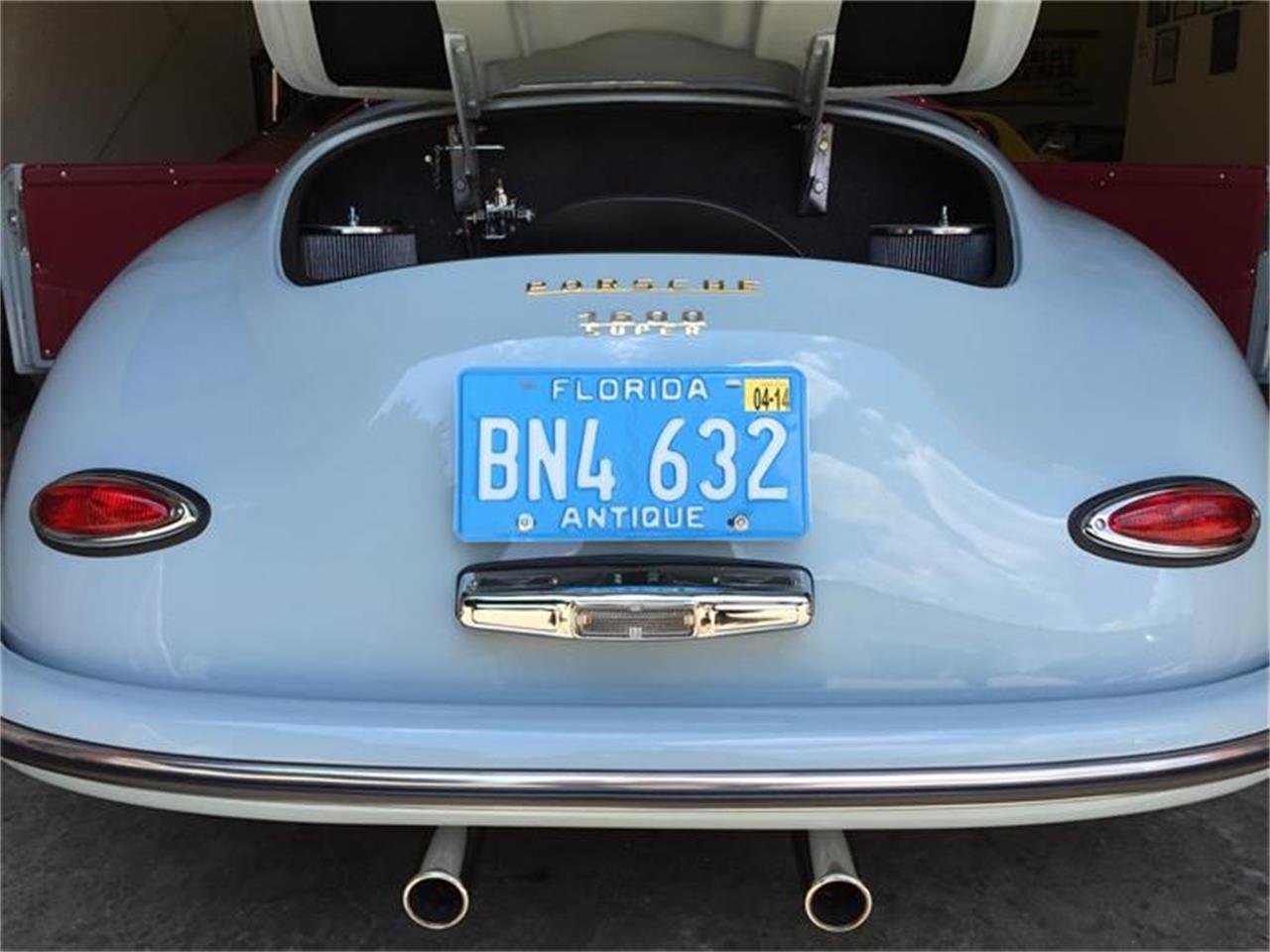 Large Picture of 1957 Speedster Offered by Muscle Car Jr - E92L