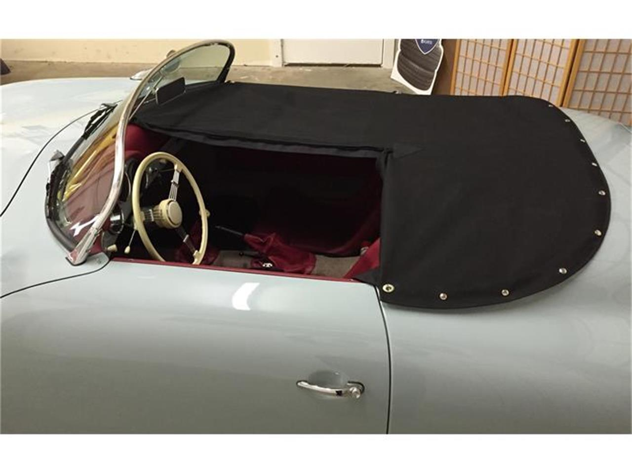Large Picture of Classic '57 Porsche Speedster located in Alpharetta Georgia Offered by Muscle Car Jr - E92L