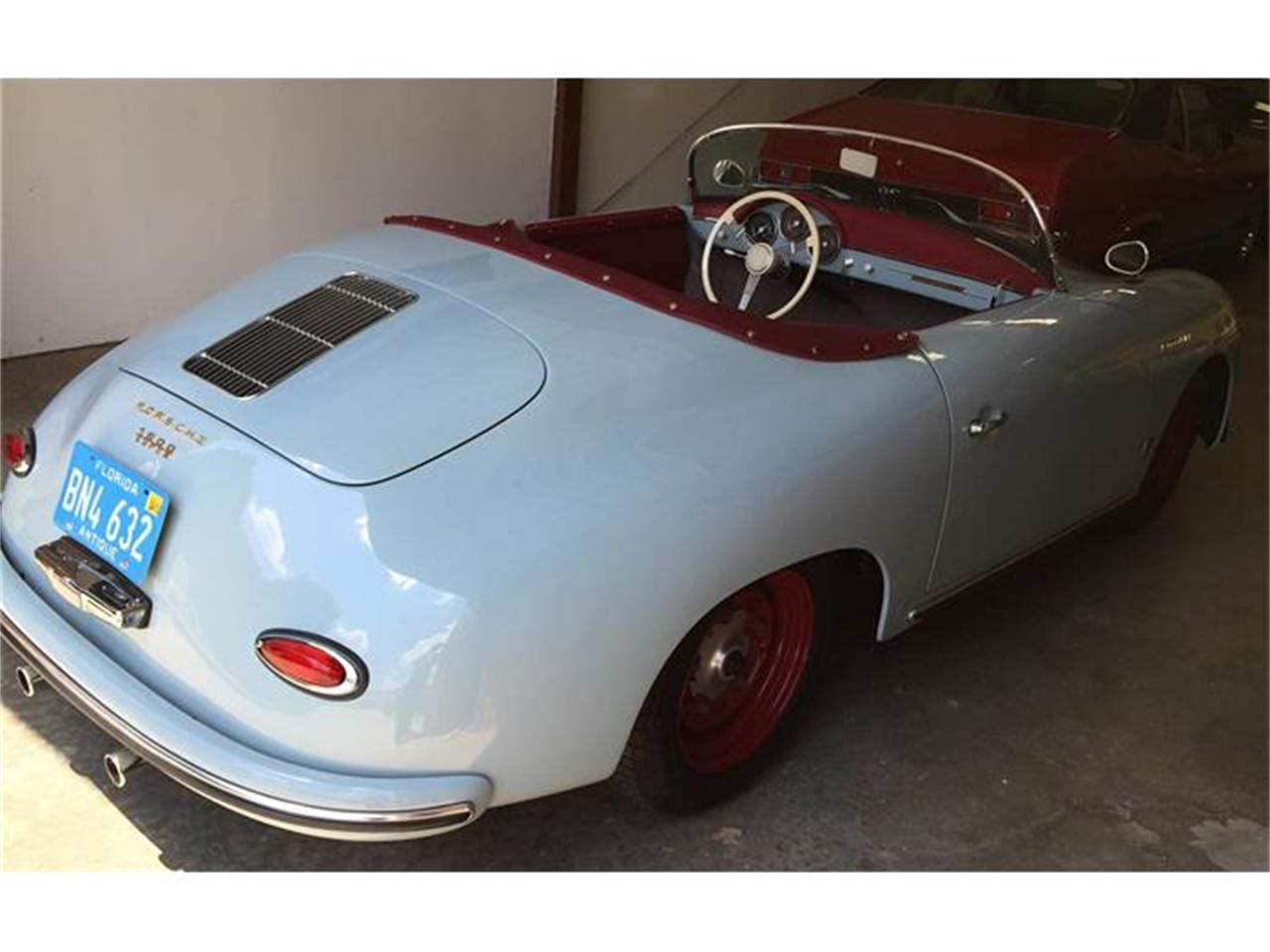 Large Picture of Classic 1957 Speedster Offered by Muscle Car Jr - E92L