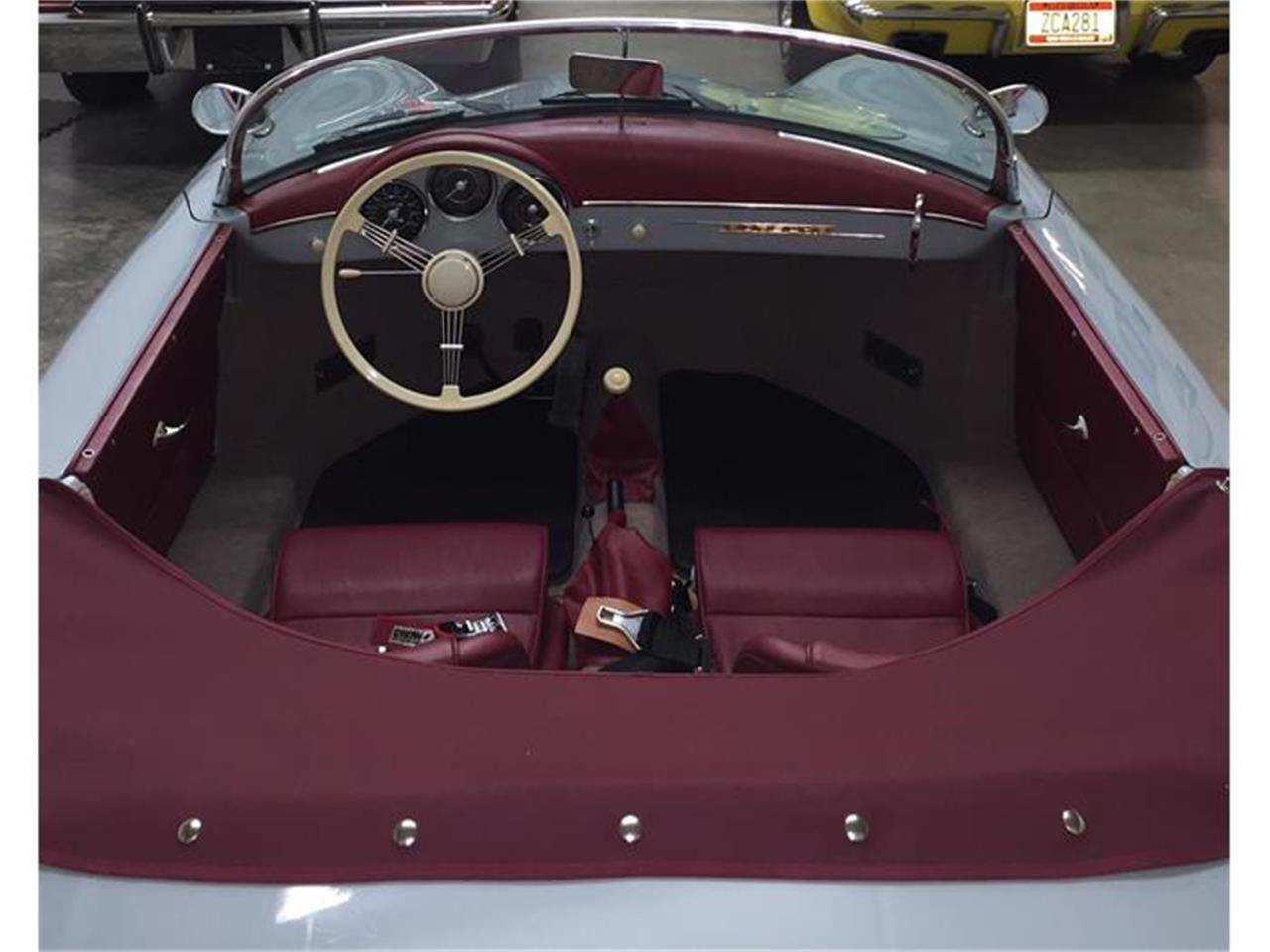 Large Picture of 1957 Speedster located in Alpharetta Georgia Offered by Muscle Car Jr - E92L