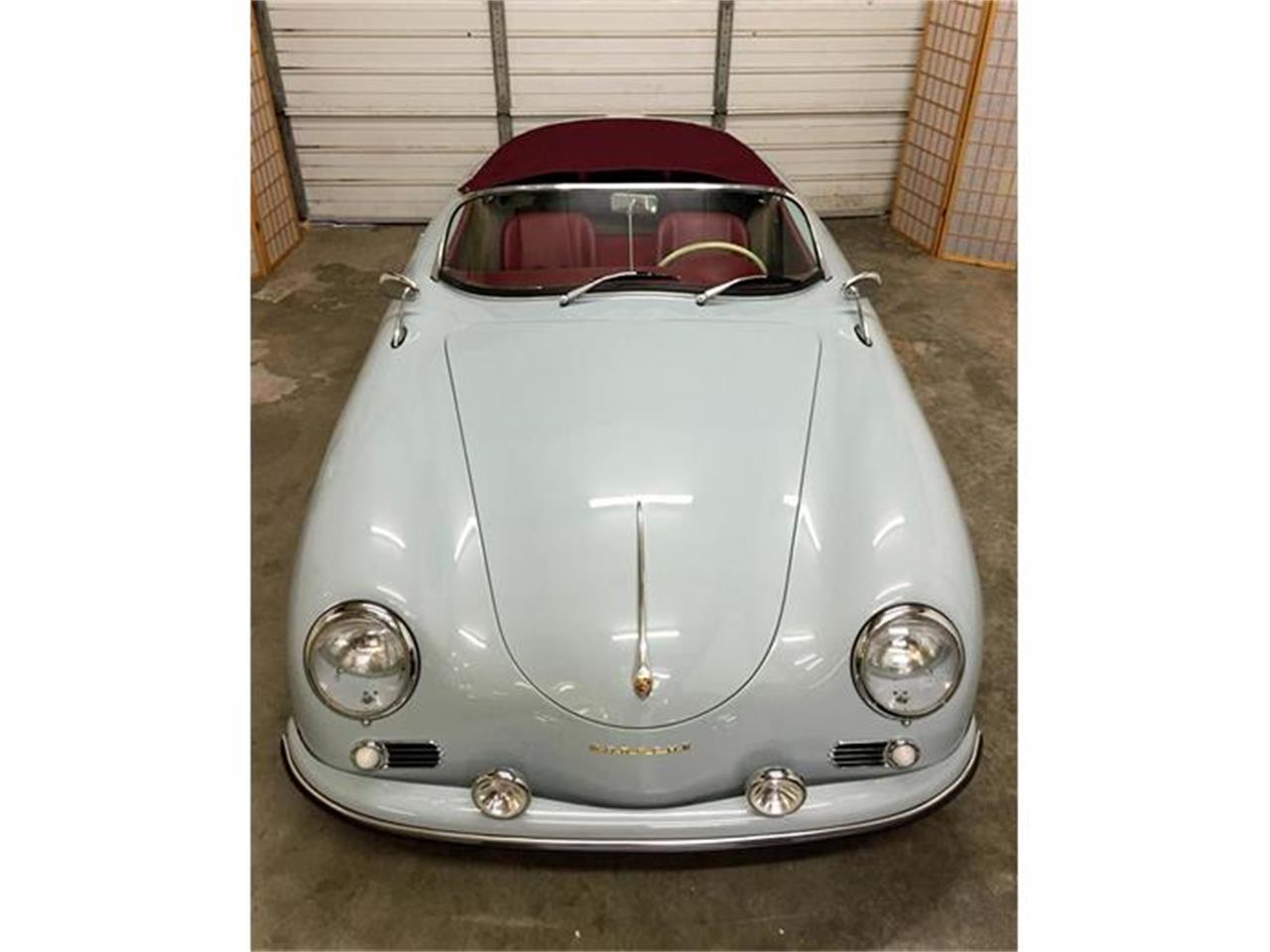 Large Picture of '57 Speedster - $34,250.00 Offered by Muscle Car Jr - E92L