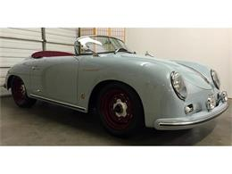 Picture of 1957 Porsche Speedster Offered by Muscle Car Jr - E92L