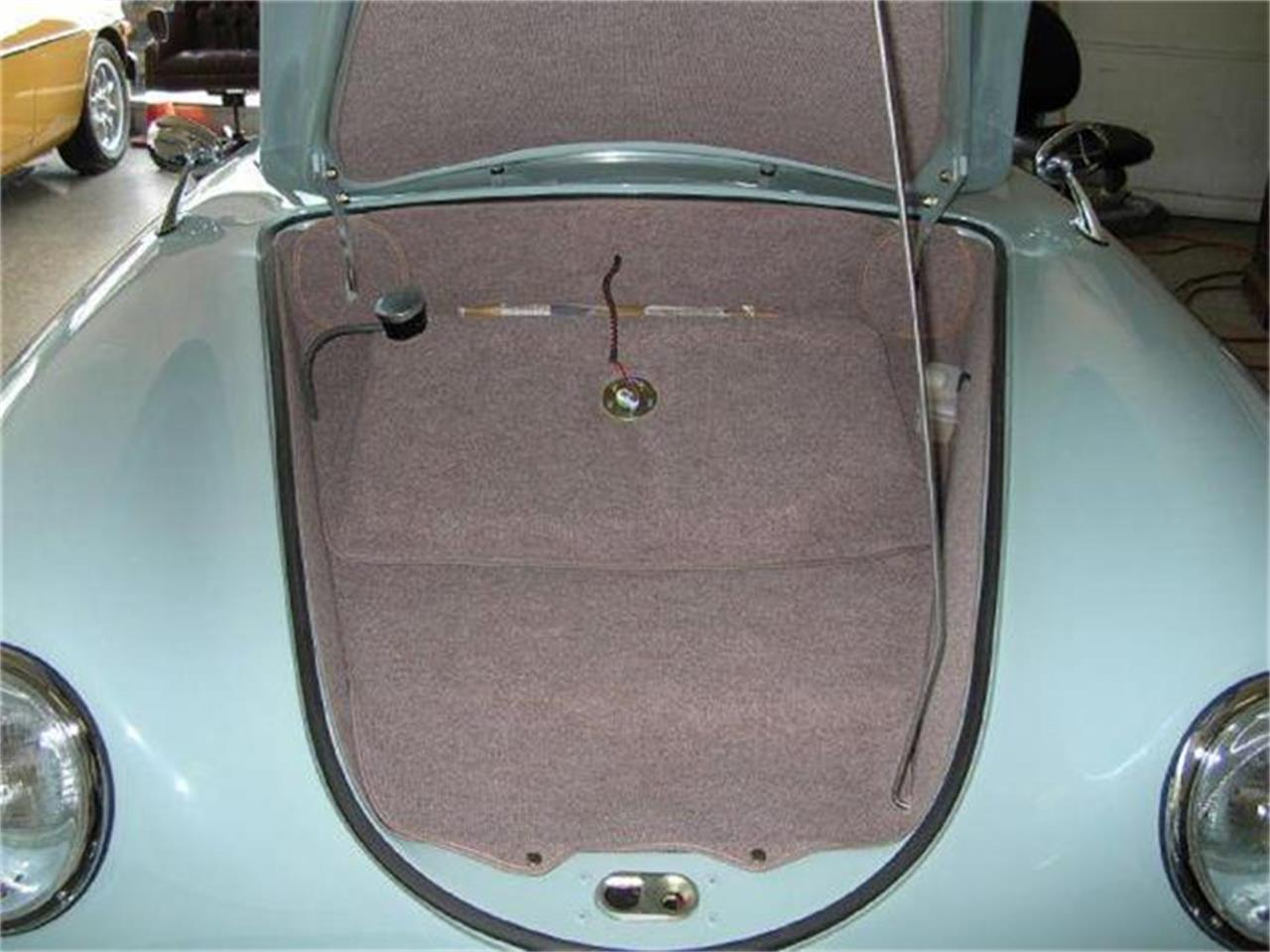 Large Picture of Classic '57 Speedster - $34,250.00 - E92L
