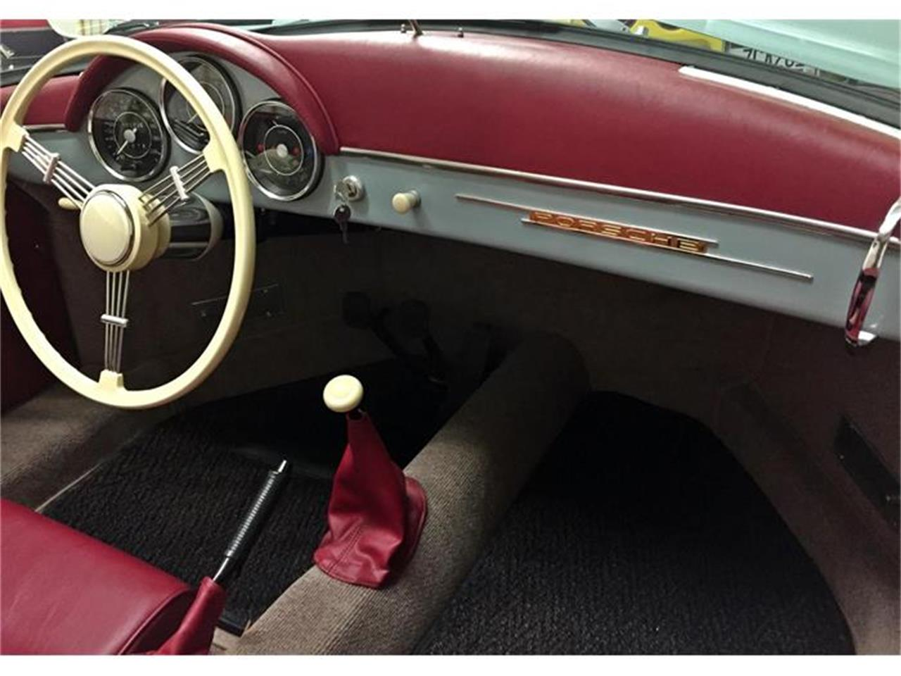 Large Picture of Classic 1957 Speedster located in Georgia Offered by Muscle Car Jr - E92L