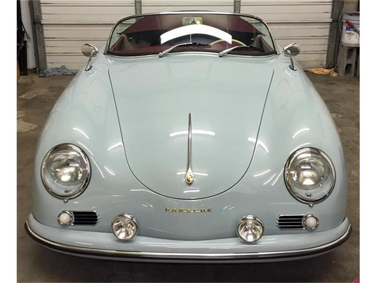 Large Picture of 1957 Porsche Speedster - $34,250.00 - E92L