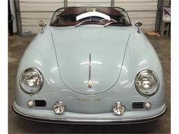 Picture of Classic 1957 Porsche Speedster located in Alpharetta Georgia - $34,250.00 Offered by Muscle Car Jr - E92L