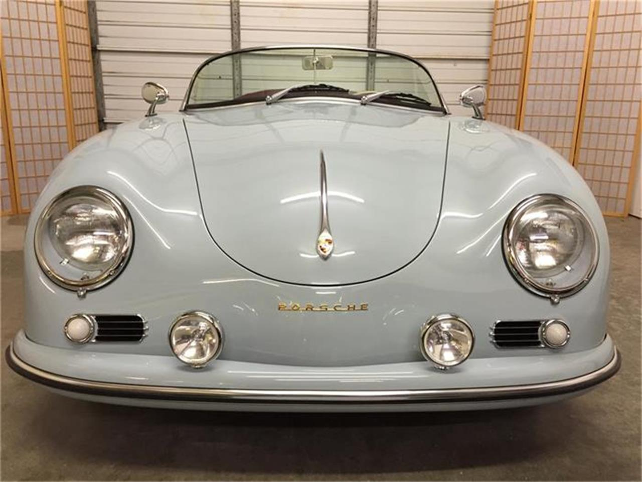 Large Picture of Classic 1957 Speedster located in Alpharetta Georgia - E92L