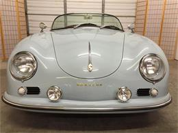 Picture of Classic 1957 Porsche Speedster - $34,250.00 Offered by Muscle Car Jr - E92L