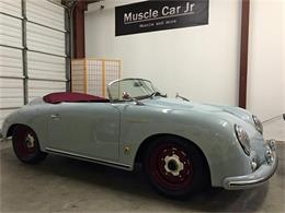Picture of '57 Porsche Speedster located in Georgia - $34,250.00 Offered by Muscle Car Jr - E92L