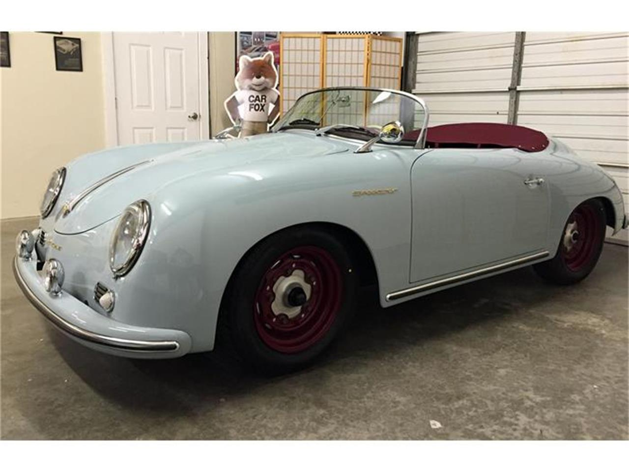 Large Picture of 1957 Speedster located in Georgia - $34,250.00 - E92L