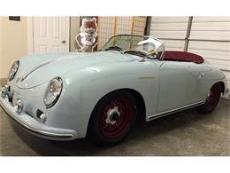 Picture of 1957 Porsche Speedster located in Georgia Offered by Muscle Car Jr - E92L