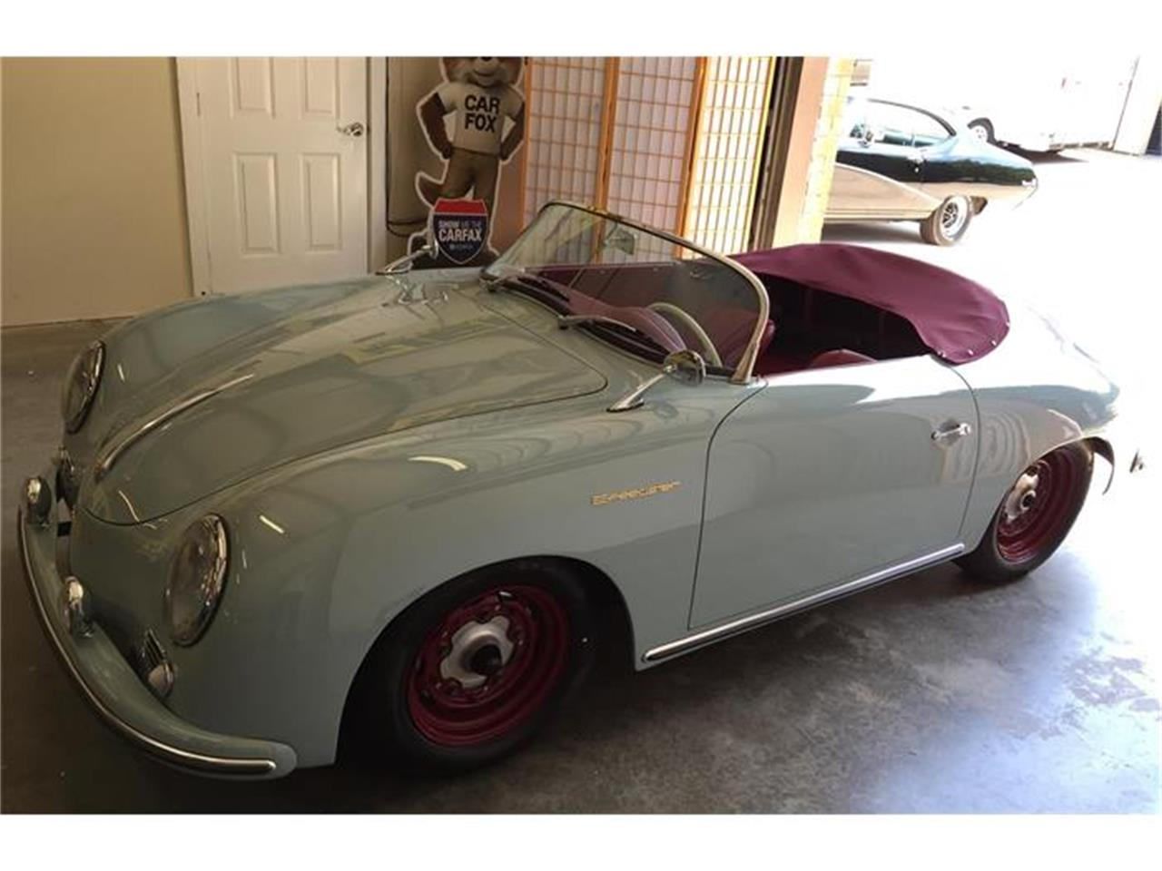 Large Picture of '57 Speedster - $34,250.00 - E92L