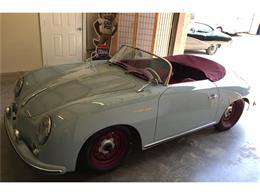 Picture of 1957 Speedster located in Georgia - $34,250.00 Offered by Muscle Car Jr - E92L