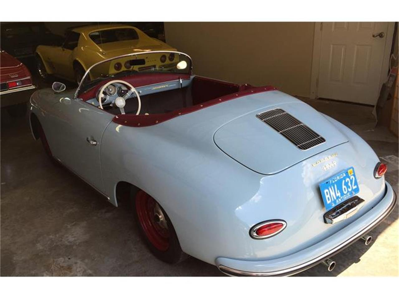 Large Picture of 1957 Speedster - $34,250.00 - E92L