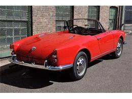 Picture of 1960 Giulietta Spider located in Marina Del Rey California - E98E
